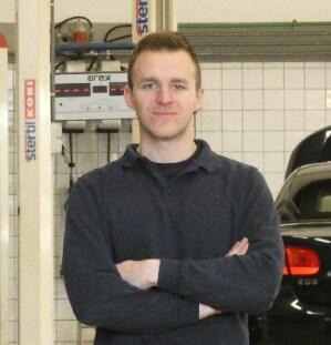 garage zoetermeer smits mick