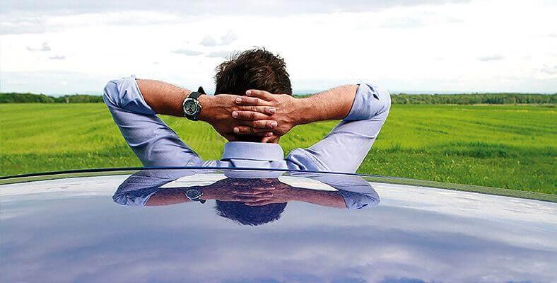 lease auto