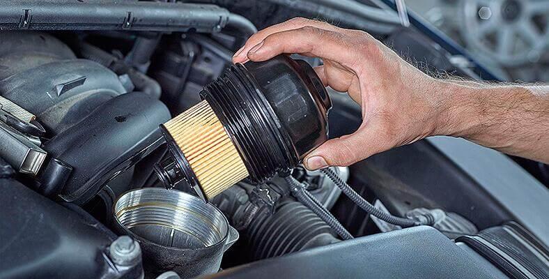 onderhoud auto actie