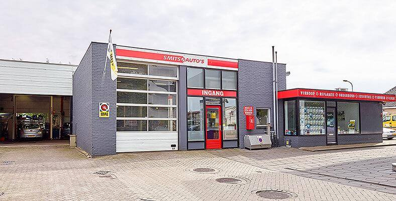 garage waddinxveen smits