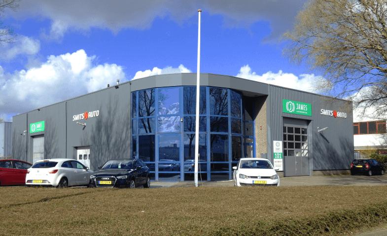 garage zoetermeer smits
