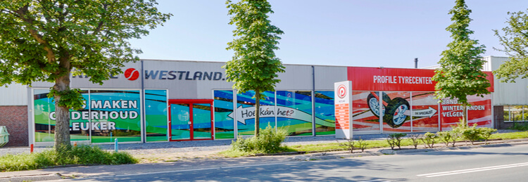 garage westland 1